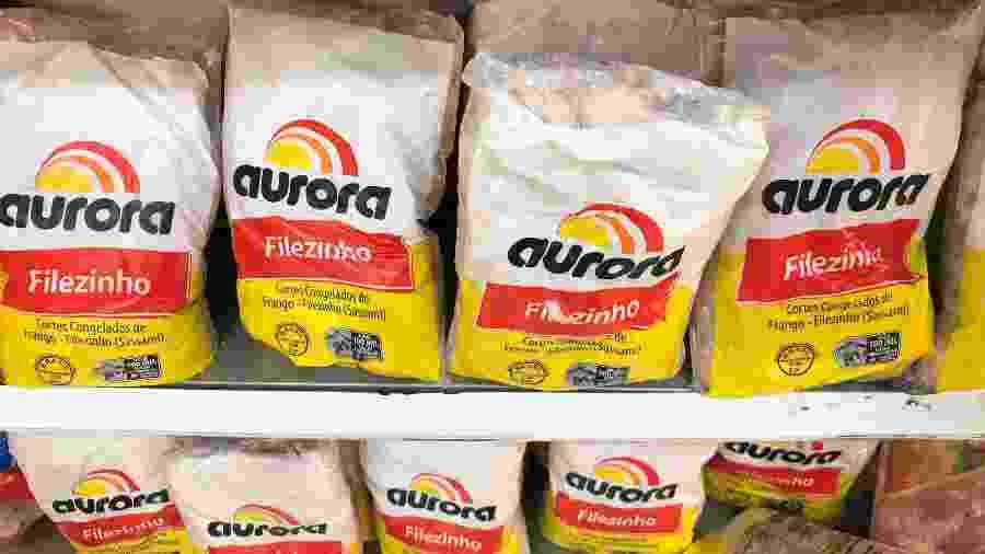 Aurora poderá realizar até 22 mil testes; trabalhadores ficarão afastados até sair o resultado - RICARDO MORAES