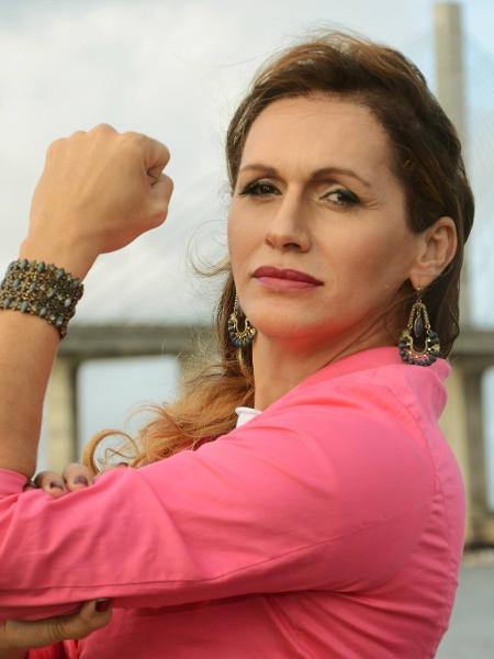 Candidata trans é a mais votada para a Câmara Municipal de Aracaju - 15/11/2020 - UOL Eleições