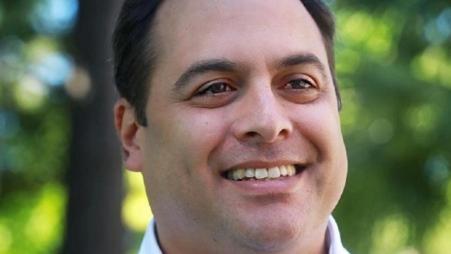Governador de Pernambuco, Paulo Câmara (PSB) - Reprodução/Facebook/Paulo Câmara