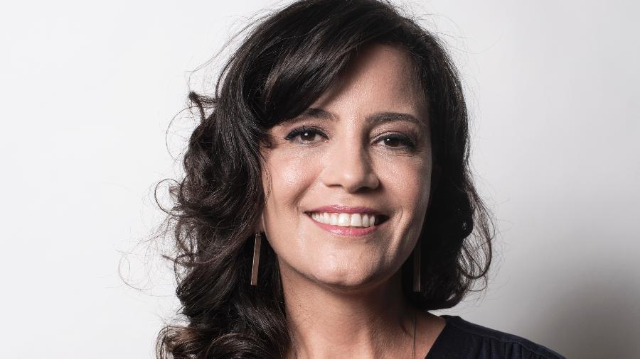 Carolina Brígido estreia coluna no UOL sobre Judiciário - Diego Bresani/UOL