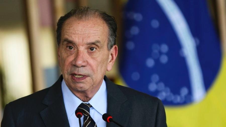 O ex-senador e ex-ministro Aloysio Nunes afirmou que não houve fraude nas eleições de 2014 - Marcelo Camargo/Agência Brasil