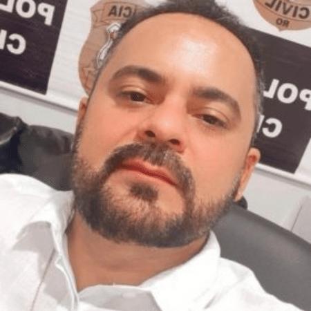 Polícia Civil disse que José Valney Calixto foi baleado após desentendimento em casa de eventos - Reprodução/Instagram