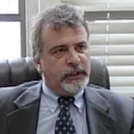 Juiz Antônio José Machado Dias, assassinado em 2003 a mando do PCC - Divulgação