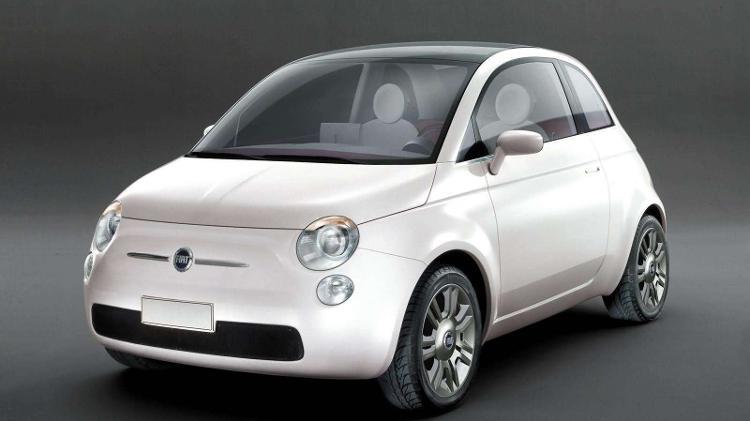 Fiat Trepiúno - Comunicato stampa - Comunicato stampa