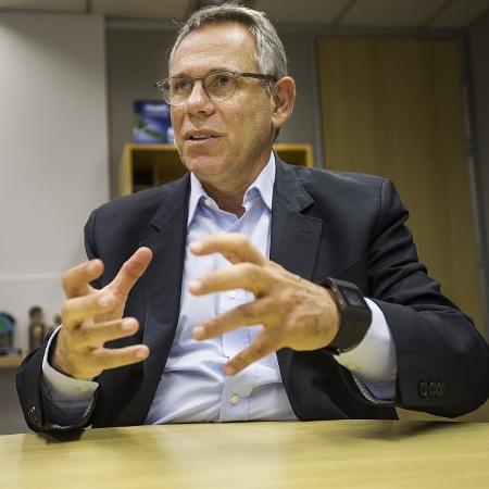 Walter Schalka, presidente da Suzano Papel e Celulose - Marlene Bergamo/Folhapress