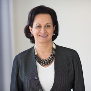 Heloisa Oliveira, economista, administradora-executiva da Fundação Abrinq pelos Direitos da Criança e do Adolescente