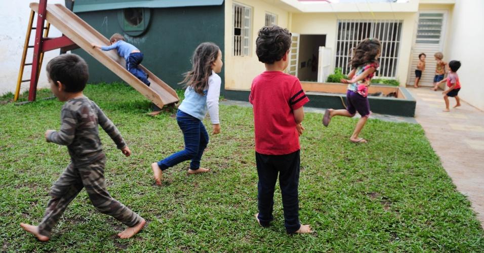 Escola Arte de Ser em São Paulo
