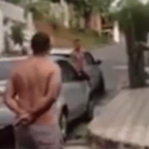 PM é suspeito de ter matado vizinho a tiros em Governador Valadares (MG)