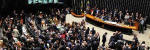 Câmara resiste a contrapartidas de Estados em acordo (Foto: Luis Macedo/Câmara dos Deputados)
