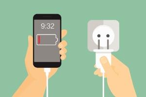 Mito ou verdade: a bateria do celular tem uma reserva quando chega a 1%? (Foto: Getty Images/iStockphoto)