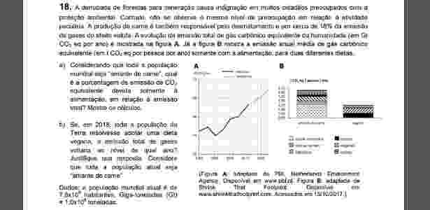 Unicamp CO2 - Reprodução - Reprodução