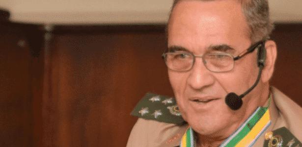 Divulgação/Twitter General Eduardo Villas Bôas