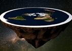 Ciência - Teoria da Terra Plana está cada vez mais popular - Getty Images