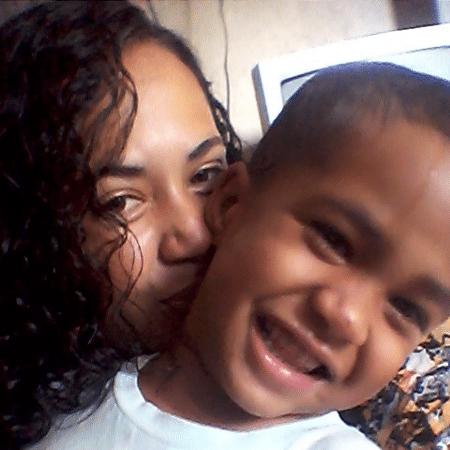 João Paulo Macedo, de seis anos, morreu após ser picado por um escorpião amarelo enquanto brincava  - Arquivo pessoal