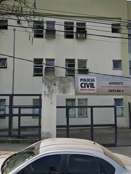 Quatro suspeitos, com idades entre 24 e 34 anos, foram presos e encaminhados para a Delegacia Regional de Polícia Civil Noroeste (Deplan 4) - Google Street View/Reprodução