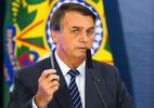 Bolsonaro ironiza protesto, mas mantém silêncio sobre 500 mil mortes
