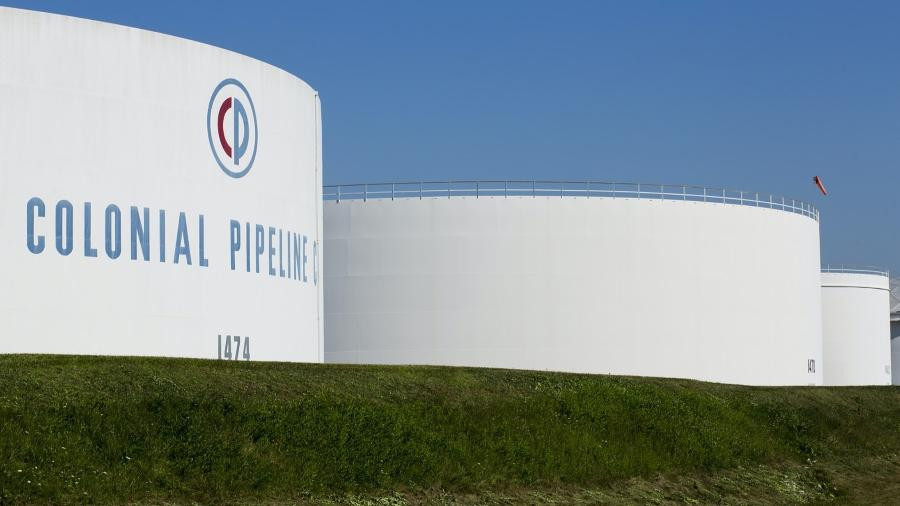 Colonial Pipeline -