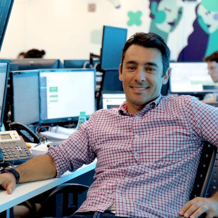 Fabio Macedo, diretor comercial da Easynvest by Nubank, é convidado do próximo encontro do Guia do Investidor UOL - Divulgação