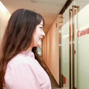 Canon Information Technology