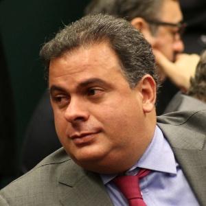 O deputado João Carlos Bacelar (PR-BA)  - Charles Sholl/Futura Press/Folhapress