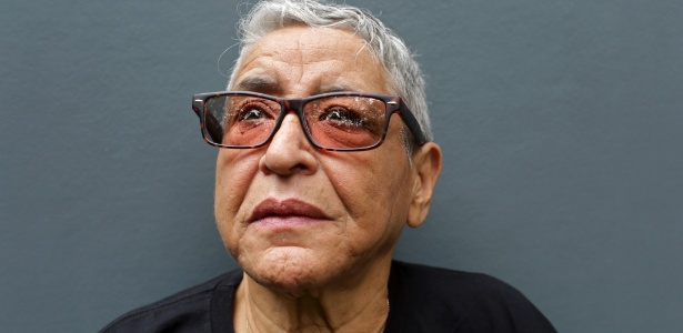 Sofia Torres, lésbica, 71 anos, está desempregada e recebe apenas US$35 por semana
