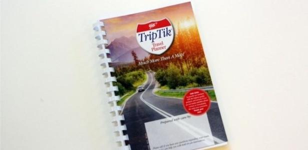 """""""TripTiks"""" tiveram um ressurgimento nos últimos anos"""