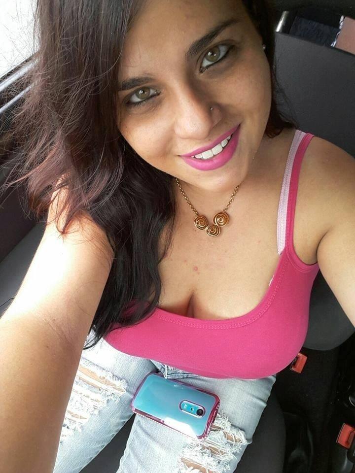 Carolina de Oliveira Batista (26), vítima da chacina em Campinas