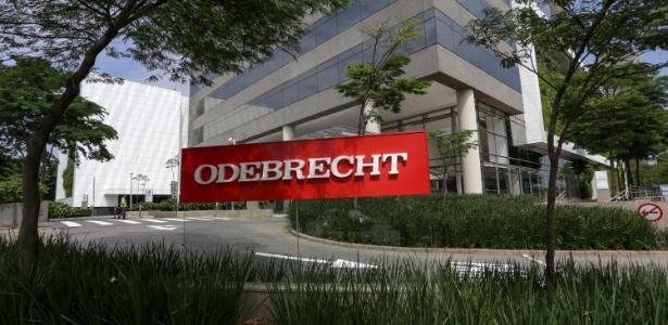 Construtora Odebrecht é um dos principais alvos da Operação Lava Jato
