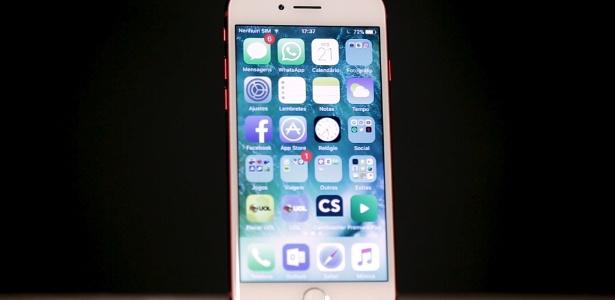 iPhone tem funções pouco usadas pelos seus donos, mas importantes - UOL