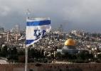 Lideranças evangélicas querem que Brasil siga EUA e transfira embaixada em Israel para Jerusalém - Ammar Awad/Reuters