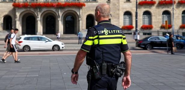 Polícia da cidade holandesa de Roterdã poderá abordar jovens com roupas de luxo na rua