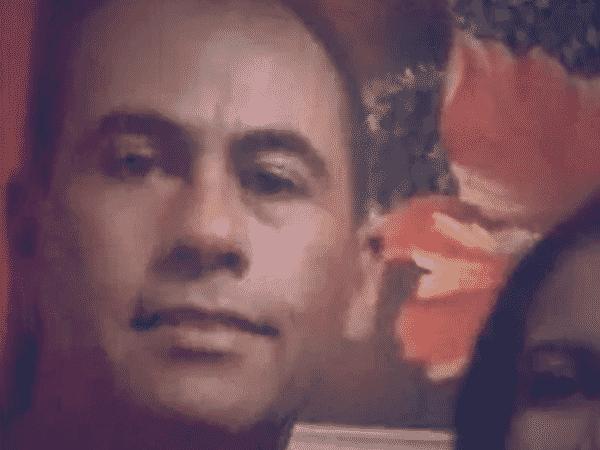 Adriano Caldeira do Amaral, morto no rompimento de barragem da Vale, em Brumadinho (MG) - Reprodução/Facebook/Ana Flávia Silva