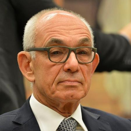 O presidente afastado da Vale, Fabio Schvartsman - Marcelo Camargo / Agência Brasil