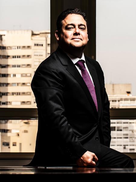 """Felipe Santa Cruz apontou """"anacronismo"""" da declaração do ministro-chefe do GSI - Fernando Moraes/UOL"""