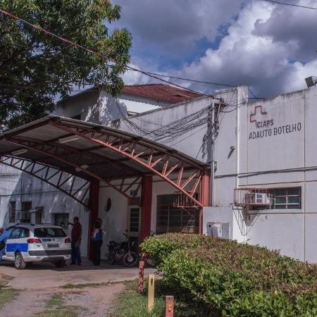 Hospital Adauto Botelho  - Gcom-MT/Rafaella Zanol