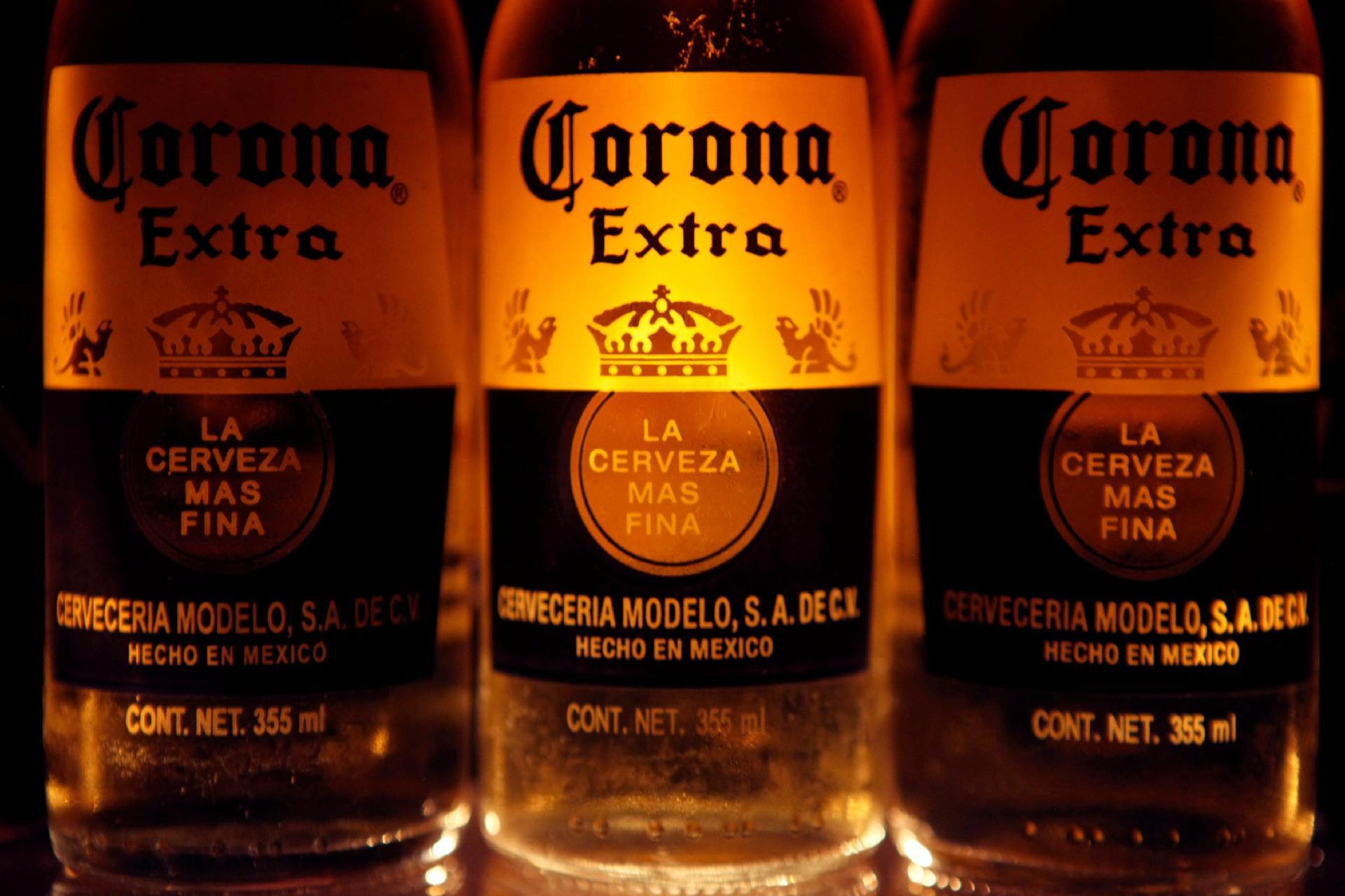 Cerveja Corona Tambem E Vitima De Coronavirus 27 02 2020 Uol Economia