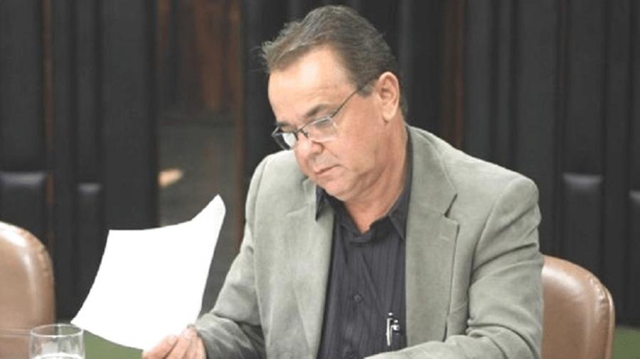 Hudson Braga veio a público negar as informações citadas no acordo de colaboração do ex-governador Sérgio Cabral, preso na Operação Lava Jato, de que teria operado repasses ilegais ao ministro Dias Toffoli - Divulgação