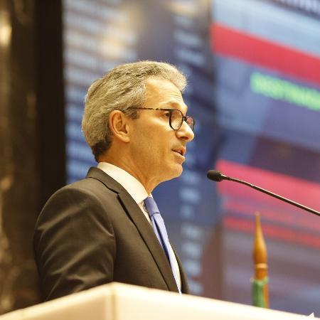 Governador Romeu Zema (NOVO) criou comitê para avaliar regiões  - Pedro Gontijo/Imprensa MG