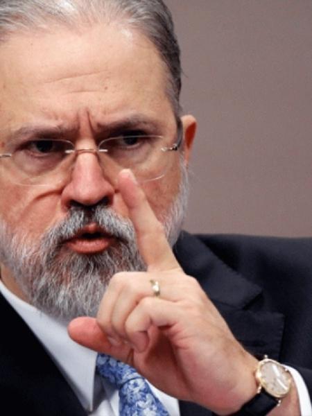 Augusto Aras, procurador-geral da República, reavalia quarentena da servidores - Foto: Adriano Machado/Reuters