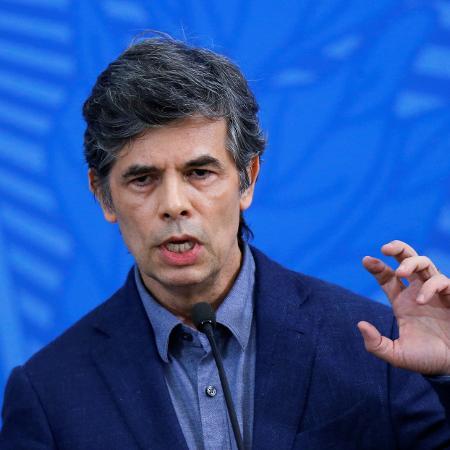 Nelson Teich, novo ministro da Saúde - Adriano Machado/Reuters