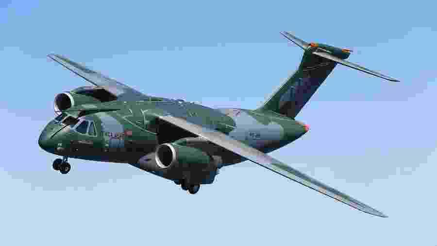 Embraer anuncia recompra de até US$ 250 milhões de notas para 2022 e 2023 - Divulgação/Embraer