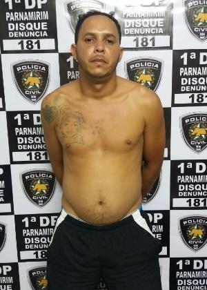 Daniel Silva carvalho é apontado como o sub-chefe da facção entre os criminosos soltos