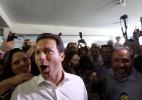 Veja imagens das eleições de Porto Alegre - Mateus Bruxel/Agência RBS