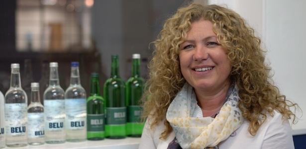 Karen Lynch mudou o rumo da empresa de águas Belu