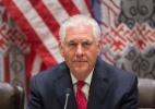 O plano equivocado de Rex Tillerson de administrar o Departamento de Estado como uma corporação - REUTERS
