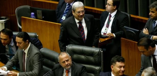 Ministro-chefe da Secretaria de Governo, Antonio Imbassahy (PSDB-BA)