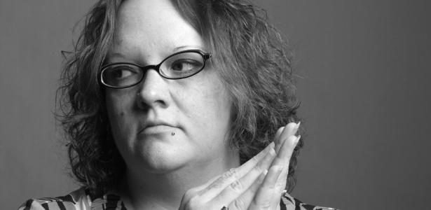 Angela King oprimia sua sexualidade e integrava grupos de extrema-direita - Mark Seliger
