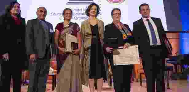 Foram eleitos 143 projetos vencedores da mais recente edição do Prêmio Unesco  -  Unesco