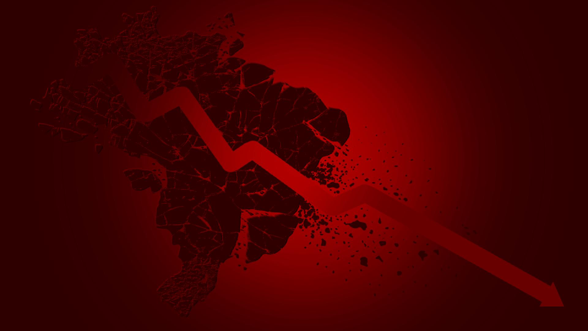 Um país quebrado tem saídas? | UOL Notícias