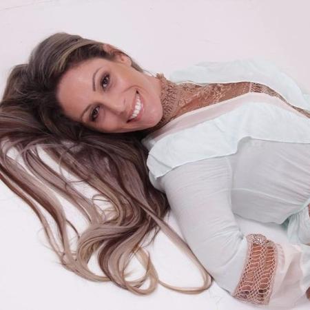 Fabiane Fernandes, turista catarinense assassinada em Arraial do Cabo - Arquivo Pessoal